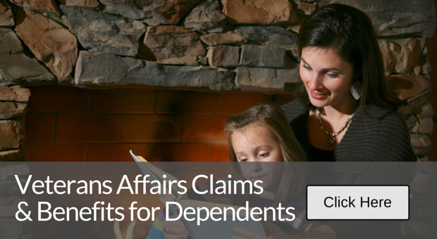 VA Claims and Benefits for Dependents