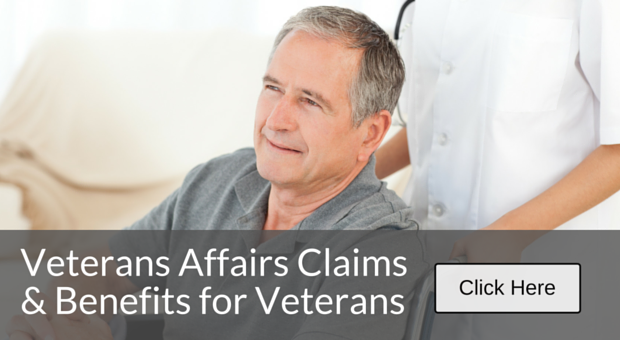 VA Claims and Benefits for Veterans