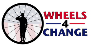 Wheels 4 Change logo